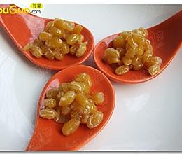 秘制甜豆——豆果美食的做法