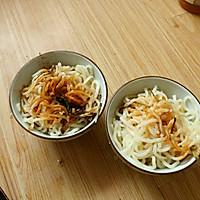 #硬核菜谱制作人#旧上海葱油面的做法图解14