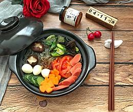 素砂锅的做法