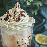 咖啡星冰乐的做法图解5