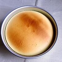 日式轻芝士蛋糕(轻乳酪蛋糕8寸/6寸)的做法图解9
