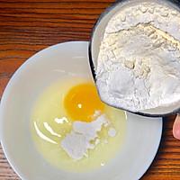 干炸蘑菇(平菇)的做法图解3