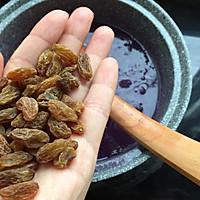懒人减肥熬夜必备的紫薯银耳汤,美容养颜瘦身佳品的做法图解6