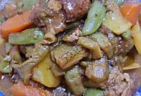 东北乱炖 超级好吃的做法