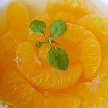 李孃孃爱厨房之一一糖水桔子罐头