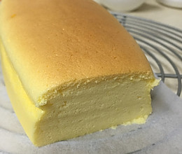 【轻乳酪蛋糕】小白零起点良心出品的做法