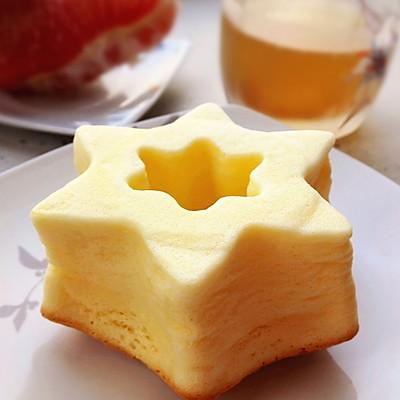 星星轻乳酪