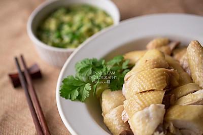粵菜經典【白切雞】 泡雞秘訣保證肉質嫩滑