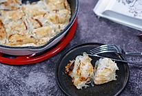 小羽私厨之德式土豆丝饼的做法