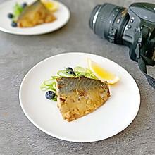 味噌青花鱼