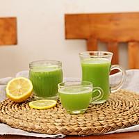 黄瓜雪梨汁的做法图解7