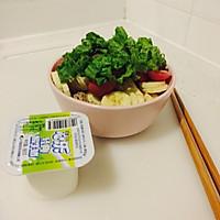 瘦身沙拉的做法图解9