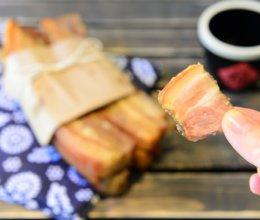 湘菜-自制湖南烟熏腊肉的做法