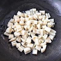 糖醋藕丁的做法图解10