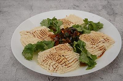 《爱妻美食》皮蛋豆腐