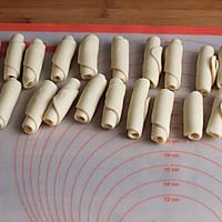 【史上最好吃的榨菜鲜肉月饼】——乌江榨菜的做法图解12