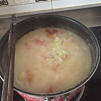快手疙瘩汤的做法图解12