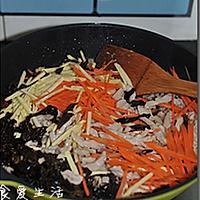 鱼香肉丝的做法图解9