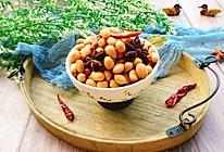 #精品菜谱挑战赛#快手小食 水煮五香花生米的做法