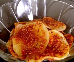 烤箱版烤土豆片(史上最详细)的做法