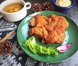 私厨鸡排·空气炸锅美食多的做法