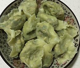 面条菜水饺的做法