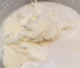 奶油冰淇淋的做法