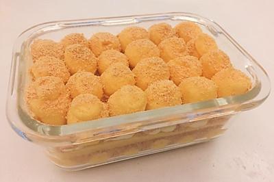 日式豆乳盒子,超详细版