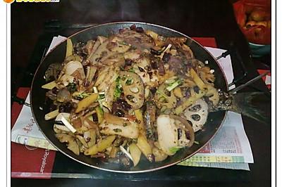 麻辣香锅鱼88