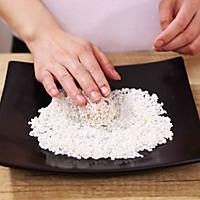 迷迭香—珍珠糯米丸子的做法图解10