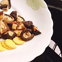 #精品菜谱挑战赛#养生汤+双菇煲鸡汤的做法图解4