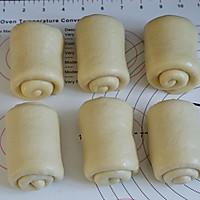 波兰种淡奶油吐司的做法图解7