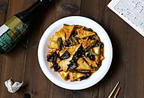 #仙女们的私藏鲜法大PK# 家常豆腐的做法