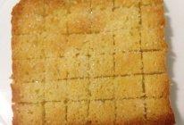 黄油砂糖吐司的做法