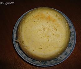 DIY蛋糕的做法