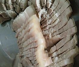 健腐肉(又称腐乳肉)的做法