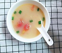 豆果作业之——西红柿鱼骨汤的做法