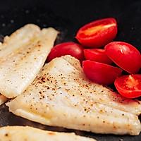 美味减脂的香煎巴沙鱼的做法图解5