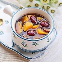 暖宫补血的红薯糖水的做法图解10