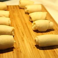最经典~蛋黄酥,好吃到根本停不下来~#长帝烘焙节#的做法图解16