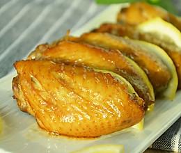 【柠檬烤翅】——COUSS E5(CO-5201)出品的做法