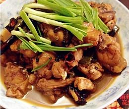 最传统的红烧兔子肉 的做法