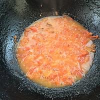 番茄炖牛腩的做法图解4