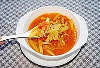 苏伯汤#快手又营养,我家的冬日必备菜品#的做法