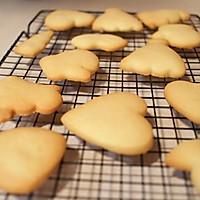 蛋白糖霜饼干的做法图解6