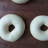 用一款甜品把爱圈起来——迷你甜甜圈的做法图解4