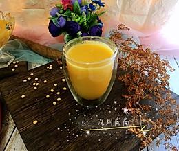 胡萝卜山药豆浆#今天吃什么#的做法