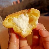 奶油泡芙的做法图解13