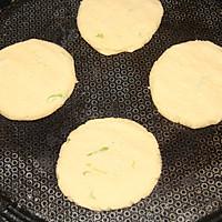 蛋白茯苓养生饼的做法图解8