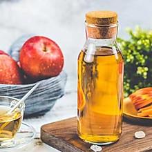 自制安心苹果醋